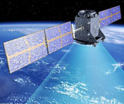 Китай запустил спутник