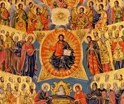 ВСЕ СВЯТЫЕ МОЛИТЕ БОГА О НАС: Слово в Неделю всех святых святителя Луки (Войно-Ясенецкого)